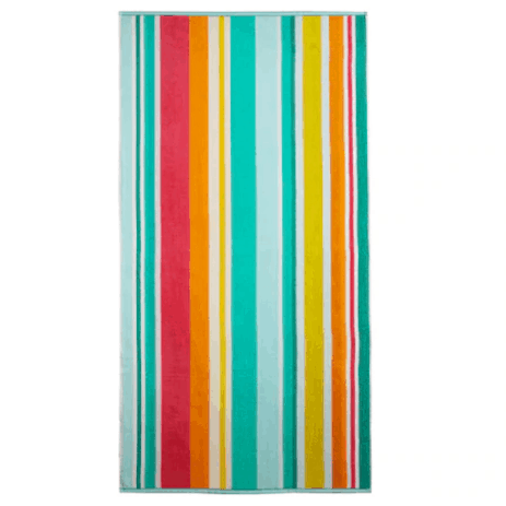 The Big One Beach Towels Only $7.19 Each (Normally $24)
