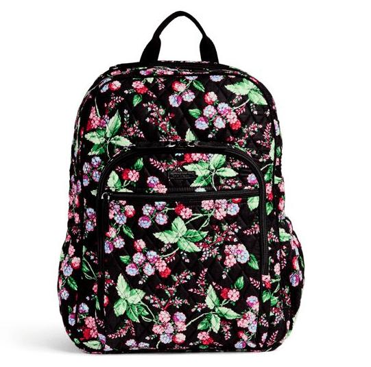 Vera Bradley Campus Tech Backpack $37.80 (Was $108)