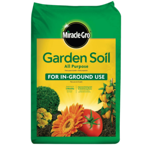 Home Depot: Miracle-Gro 0.75 cu. ft. All Purpose Garden Soil ONLY $2