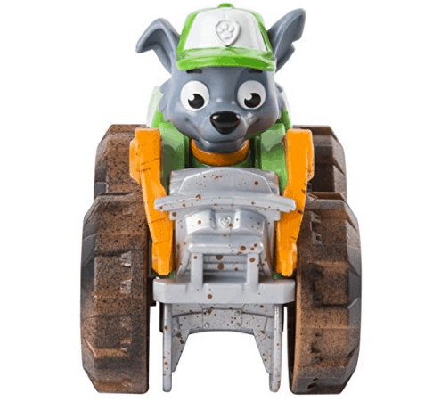Paw Patrol Rescue Racer Rocky's Monster Truck Only $6.81 (Was $16.58)