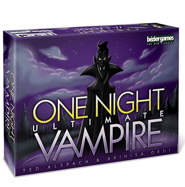 One Night Ultimate Vampire Only $6.20 (Was $24.99)