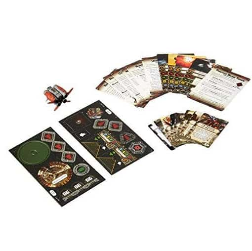 Star Wars: X-Wing - Quadjumper Expansion Now .67 (Was .95)