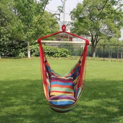 Hammock Double Cushion Seat $25.99