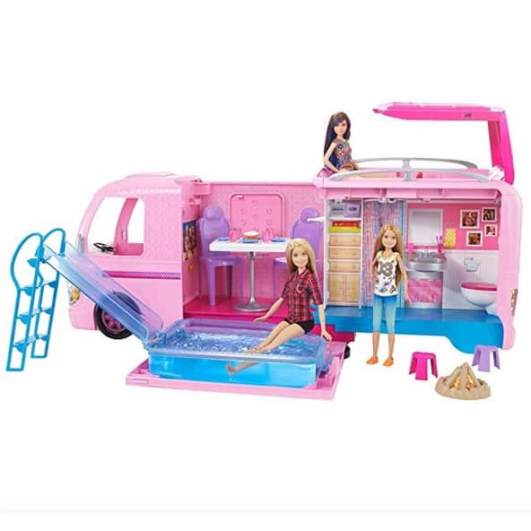 Barbie Dream Camper Only $49.99 (Was $109.99)