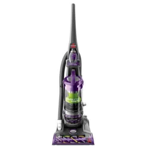 Bissell PowerLifter Pet Rewind Bagless Upright Vacuum Only $79