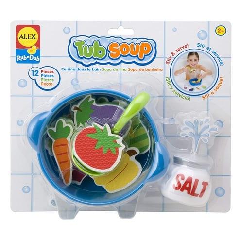 ALEX Toys Rub a Dub Tub Soup Only $7.99 (Was $19)