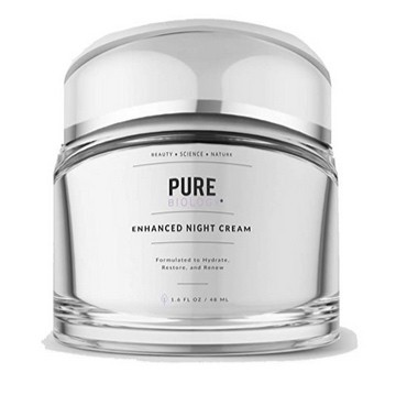 Save 36% or More on Pure Biology Beauty Products **Today Only**