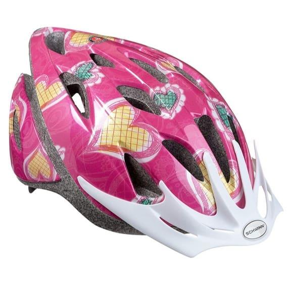 Schwinn Thrasher Lightweight Microshell Bicycle Helmet Only $11.88 (Was $25.99)