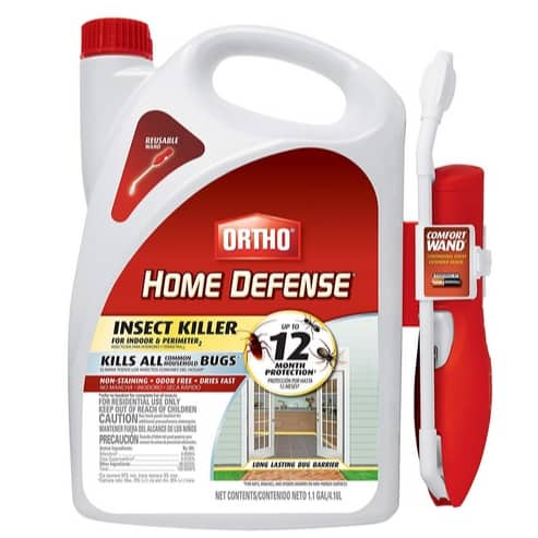 Ortho Wand Home Defense Insect Killer 1.1 GAL Only $11.59