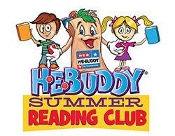 Kids Summer Reading Programs - Earn FREE Books
