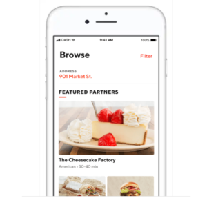 DoorDash Promo Code: 50% off Any $12 Purchase