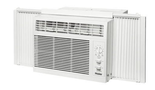 HOT? Free Overnight Delivery of A/Cs & Dehumidifiers from Walmart