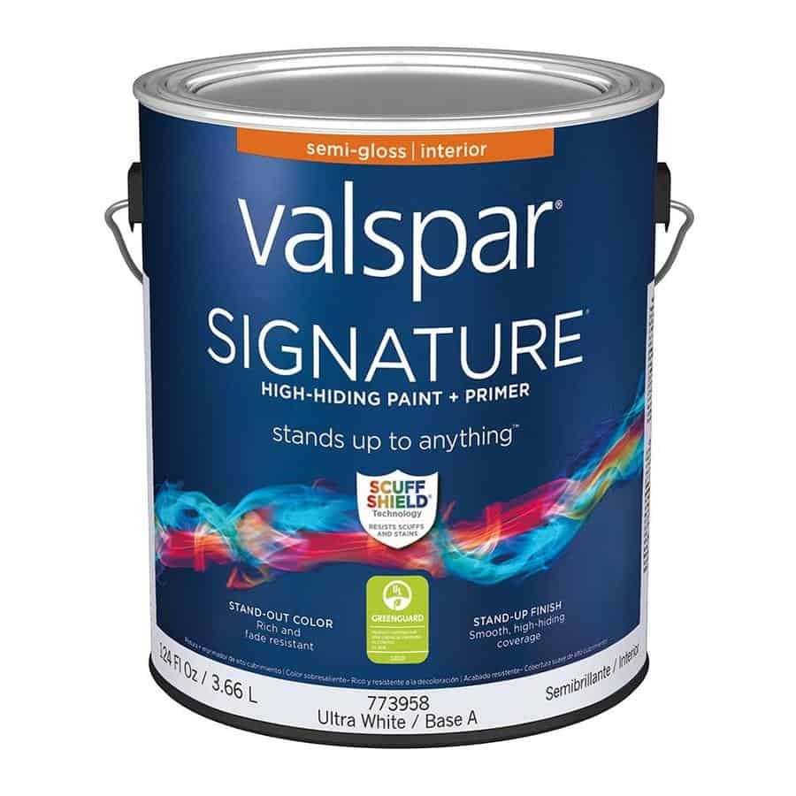 Lowes: Buy 5-Gallons Of Paint or Stain and Get $45 Lowes Gift Card for FREE