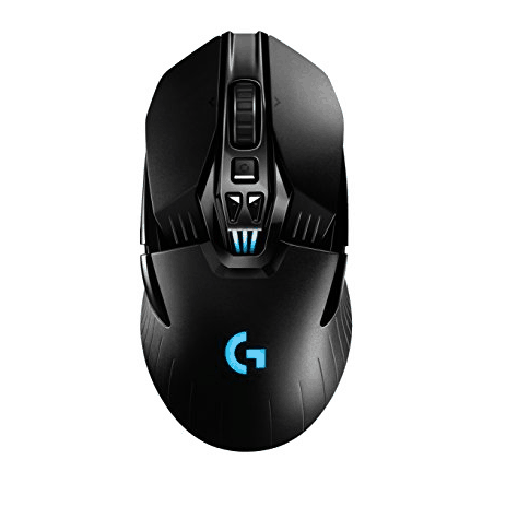 Logitech G903 LIGHTSPEED Gaming Mouse with POWERPLAY Wireless Charging Compatibility $74.99