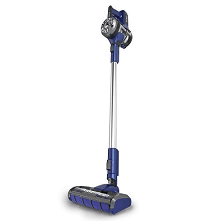 Eureka Power Plush 2-in-1 Stick, Rechargeable Cordless Vacuum $68.50