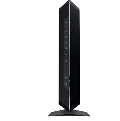 NETGEAR Nighthawk 3.0 WiFi Cable Modem Router Combo for Xfinity Only $99.99