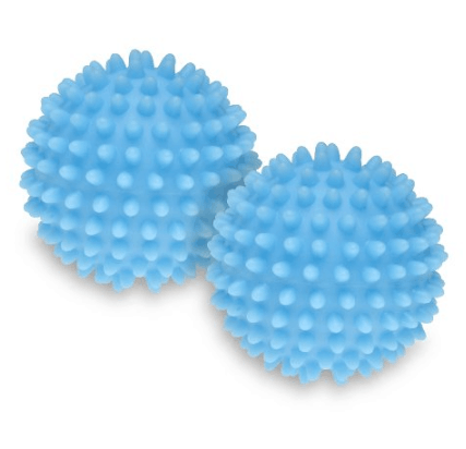 2 Pack of Honey-Can-Do Fabric Softener Balls Only $2.86