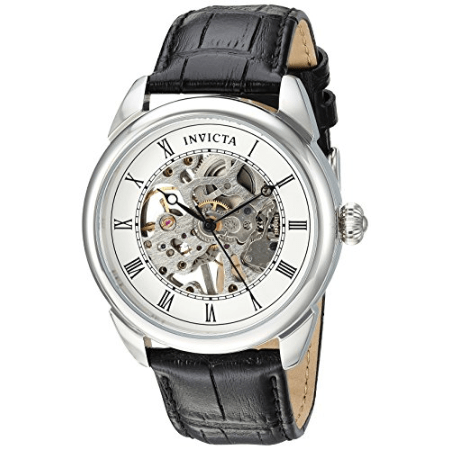 Up to 50% off Men's Watches for Father's Day - Invicta Only $31.65 **Today Only**
