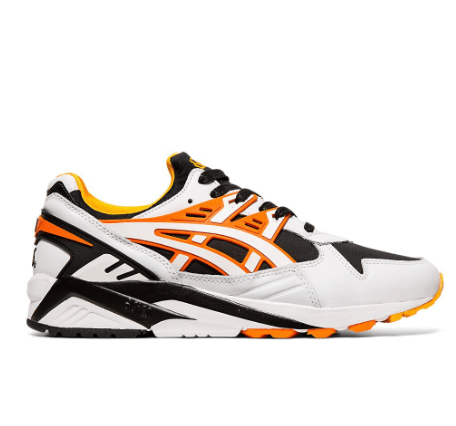 ASICS Tiger Mens GEL-Kayano Trainer Shoes $38.39 (Was $120)