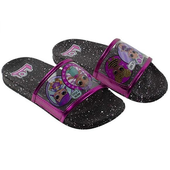 Up to 42% Off Kids Footwear from Their Favorite Characters **Today Only**
