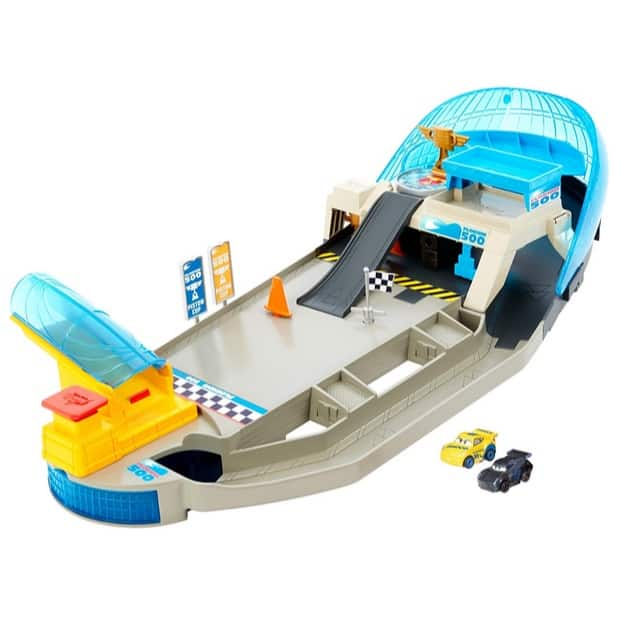 Disney Pixar Cars Mini Racers Rollin' Raceway Playset Only $14.99 (Was $34.99)