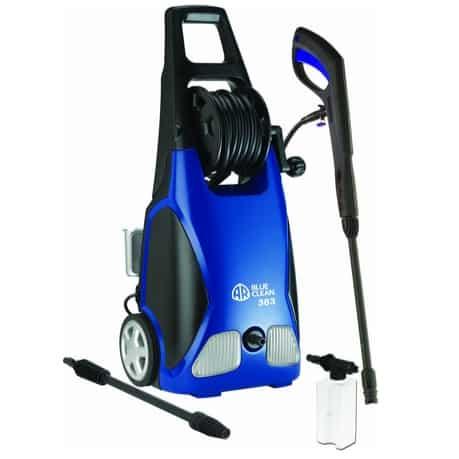 AR Blue Clean 1,900 PSI Electric Pressure Washer $94.99