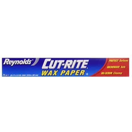 Reynolds Cut-Rite Wax Paper Now .48