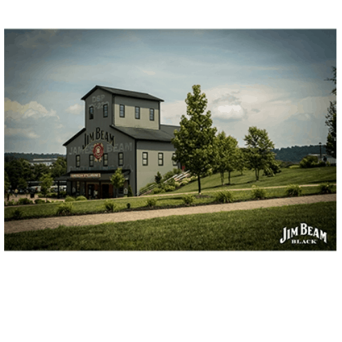 Jim Beam Black Experience Trip for TWO ONLY $23
