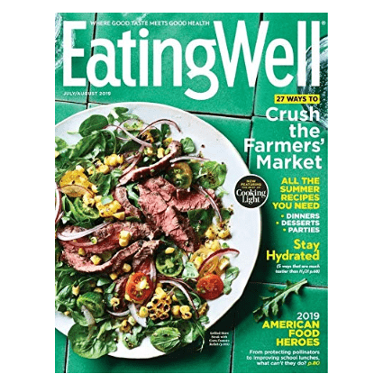 $3.75 Magazine Sale: Eating Well, Rachel Ray, Southern Living, and More