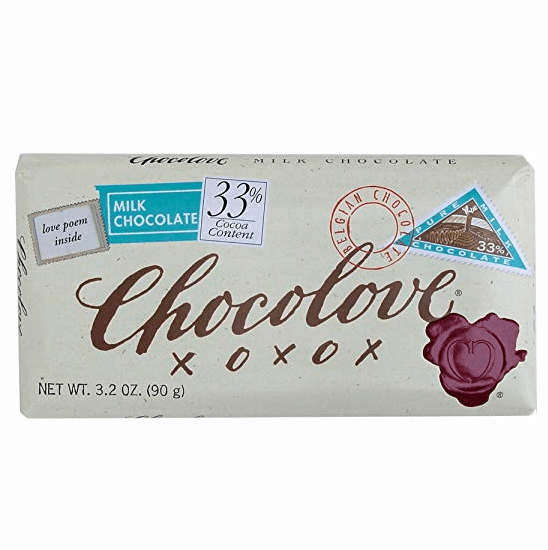 Amazon Prime Now: Extra 75% Off Select Chocolate Candy