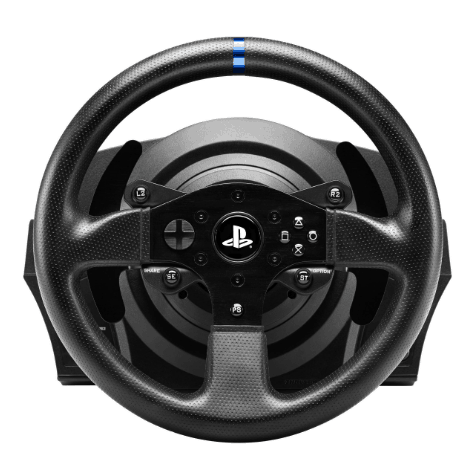 Thrustmaster T300RS Officially Licensed PS4/PS3 - PlayStation Only $237.00 (Was $399.99)