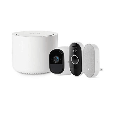 Arlo Smart Home Security Kit with An Arlo Pro Camera - Works with Amazon ALEXA Only $199 #PrimeDay