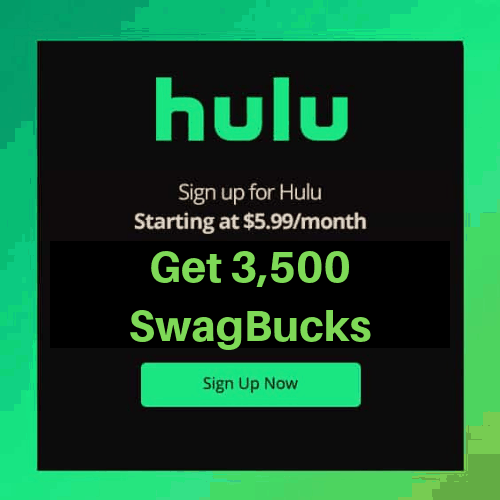 FREE $38 Amazon Gift Card When You Get Hulu for ONE Month