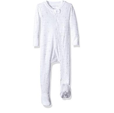 Burts Bees Baby Baby Boys Unisex Pajamas Sleeper Pjs $9.06