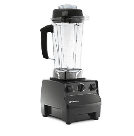Vitamix 5200 Professional-Grade 64 oz. Blender $299.95 (Was $449)