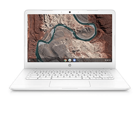 HP Chromebook 14-inch Laptop Only $179.99 #PrimeDay