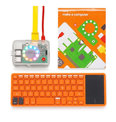 Kano Computer Kit - A Computer Anyone Can Make Only $60.99 (Was $149.99)