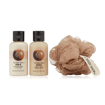 The Body Shop Shea Treats Gift Set $4.66