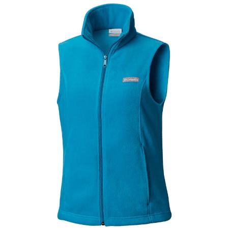 Columbia Women's Benton Springs Vest ONLY $11.98 (Was $45)