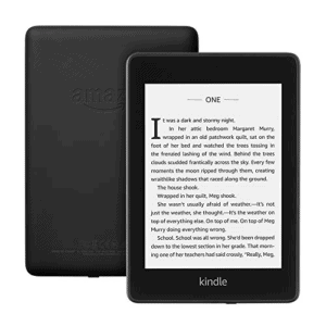 Amazon Kindle Paperwhite + 3 Months Free Kindle Unlimited ONLY .99