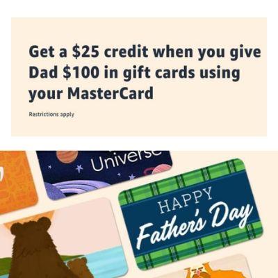 Free  Amazon Credit with 0 Amazon Gift Card Purchase