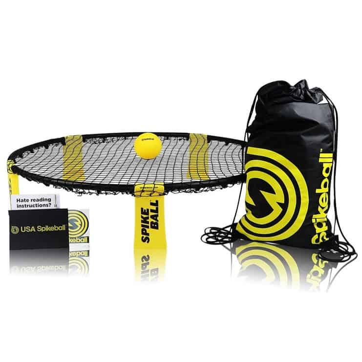Spikeball Game Set $38.99 **Today Only**