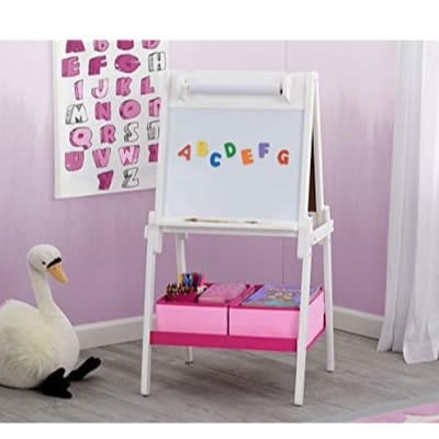 Delta Children MySize Double-Sided Storage Easel Only $24.99 (Was $59.99)