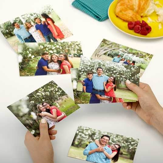 Walgreens: 25-Count 4 x 6-inch Photos Prints Only 25¢