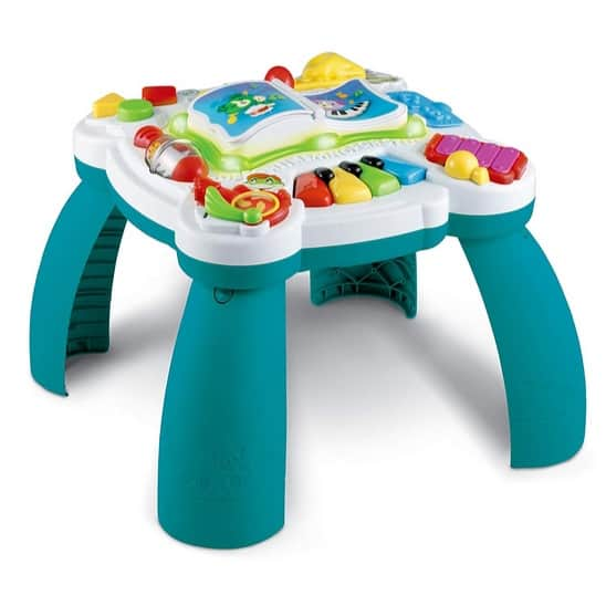 LeapFrog Learn & Groove Musical Table Only $19.99 (Was $39.99)