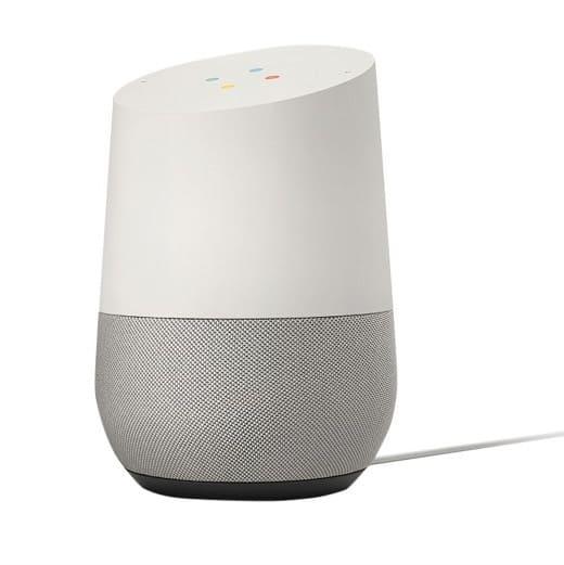 2-Pack Google Home Smart Speaker w/Google Assistant Only $99