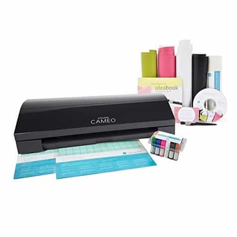 Silhouette Cameo 3 Beginners Bundle $199.99 **Today Only**