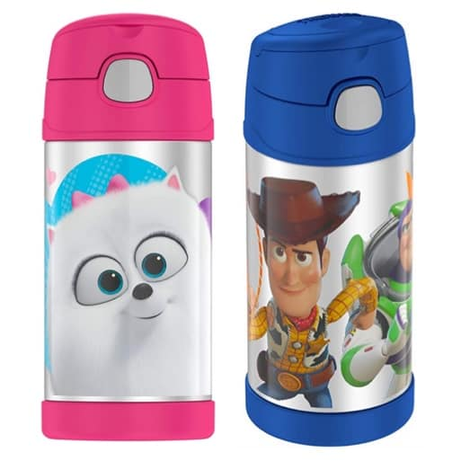 Up to 43% Off Thermos Beverage Bottles & Food Jars **Today Only**