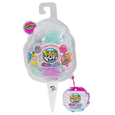 Pikmi Pops Pikmi Flips Scented Reversible Plush Toy Only $4