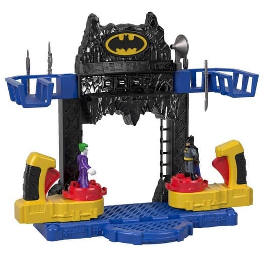 Fisher-Price Imaginext Battle Batcave Only $13.33 + MORE Imaginext Deals